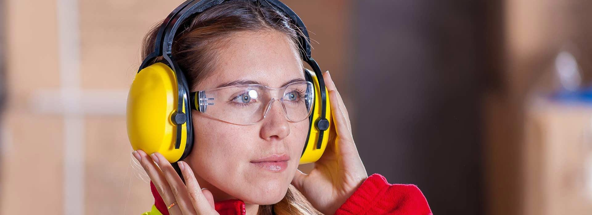 Hearing Protection | Delta Health & Safety Equipment